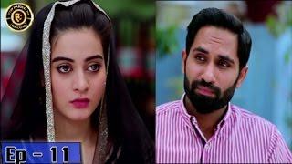 Zindaan Episode - 11 - 1st May 2017-  Top Pakistani Drama