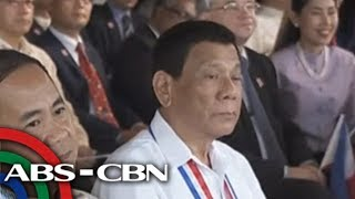 WATCH: President Duterte leads Independence Day rites at Kawit, Cavite | 12 June 2018