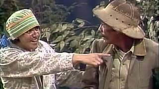 El Chapulín Colorado - La mordida de la víbora