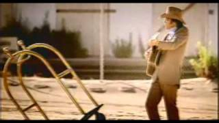 Dwight Yoakam The Back Of Your Hand Official Video