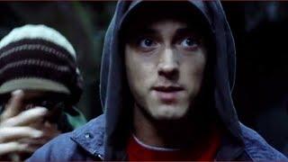 8 Mile Alternate Take - Parking Lot Rap Battle (2002) - Eminem, Brittany Murphy Movie HD