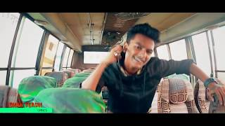 Damn Yeasin - DHARONA ( ধারনা ) ft Sarowar | Official Music Video | Bangla Rap