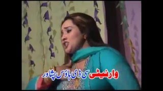 Nadia Gul New Dance 2016 - Da Kabul Hawa