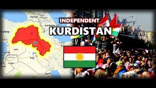 What you Need to Know about an Independent Kurdistan. (Independence Referendum 2017)