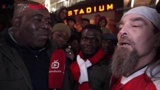 Arsenal 0 Southampton 2 | Wenger & The Players Took The P*ss Out Of The Fans Tonight! (Bully)