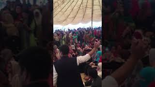 Tere Naz Pasand Tere hont Pasand Mansoor Malangi Shagird Wasif Malangi | Larki ka dance