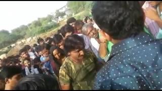 Ma Dipo No bhakt Gaman santhal no live vidio...