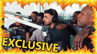 ENO - EXCLUSIVE ⚡ JAM FM
