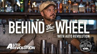 Behind the Wheel S2 E2 Tradition Recrafted - Old Crow Speed Shop Trailer