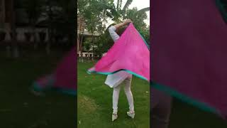 Rabi Peerzada hot & sexy dance
