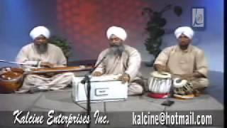 Bhai Dilbagh Singh Gulbagh Singh - Jhim Jhim barse