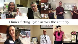 Lyric3: Celebrating 10 Years of 24/7 Hearing