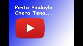 Pirite Pindaylo Chera Tena Video Cover | 18+ | Limon Bhuyan | Funny Video | Music Video 2017