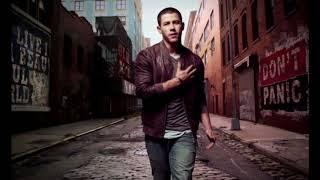 Nick Jonas ft. Chris Brown & Tinashe - Jealous (Remix)