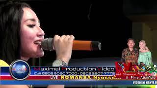 Bojo Galak -  Ayu Vaganza   ROMANSA Nyess