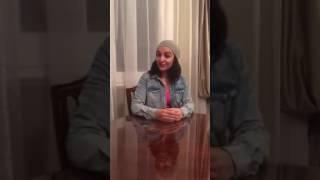 فتاه مصرية بمليون راجل توجه رساله قوية للسيسي الاعتراف بالحق فضيلة... طلعت قُفة !