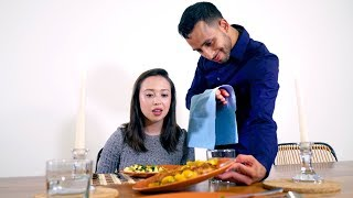 Cooking the Perfect Meal   Anwar Jibawi