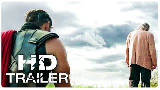 THOR RAGNAROK Odin Reveal Trailer (2017) Marvel Superhero Movie HD