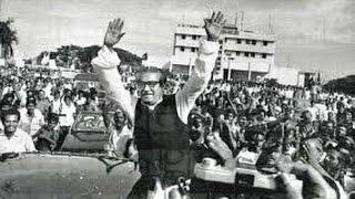 Rare and unseen Video of Bangabandhu Sheikh Mujibur Rahman