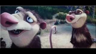 ice age 4 opossum.mp4