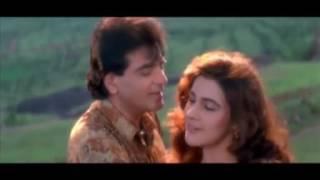 Teri Mohabbat Ne   Alka Yagnik & Kumar Sanu Best Romantic Duet   Rang   Video Dailymotion