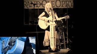 Emmylou Harris with Ricky Skaggs / Green Pasture.wmv