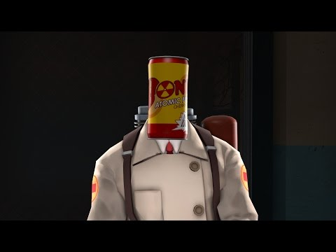 Atomic Drinks 2 (SFM)