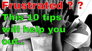Top 10 amazing tips for HSC Examinee 2017