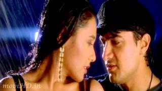 Aankhon Se Tune Kya (Ghulam) HD, Aamir Khan, Rani Mukharji