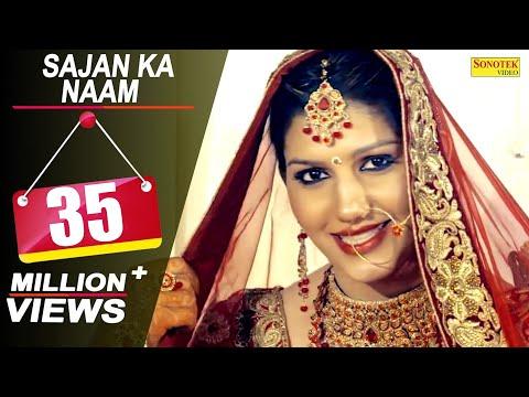 Xxx Mp4 Sapna Chaudhary Sajan Ka Naam Vishal Sharma Raj Mawar Kuldeep Farista New Haryanvi Song 2018 3gp Sex