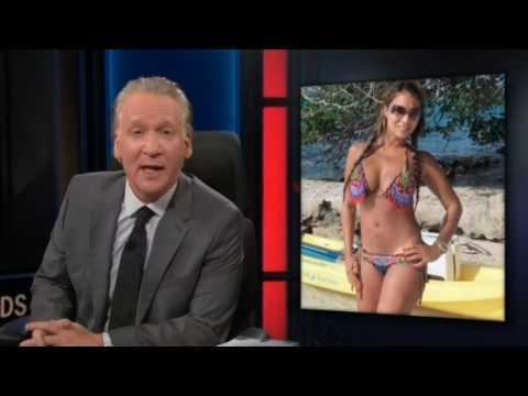 Xxx Mp4 Bill Maher On The Sex Centered Media Hard News 3gp Sex