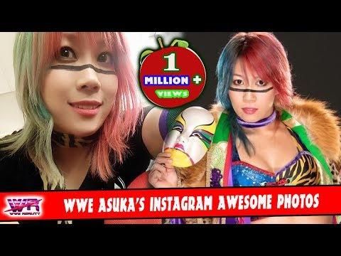 Xxx Mp4 Wwe Asuka S Instagram Awesome Photos 3gp Sex