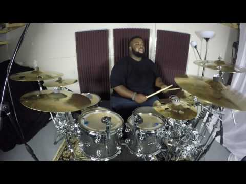 Justin Timberlake Rock Your Body & Can t Stop The Feeling Live Drum Cover
