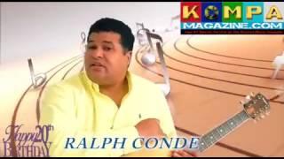 RALPH CONDE