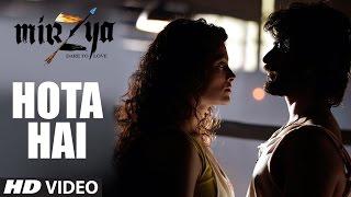 MIRZYA Movie Songs & Videos | Harshvardhan Kapoor, Saiyami Kher, Anuj Chaudhary