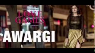 2016 New Bollywood Movie Love Games (Thriller)
