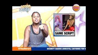 ScoopOnScoop: Music Battle Loading - Cindy Sanyu Vs Sheebah