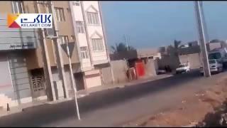 درگیری مسلحانه با گروهک انصار الفرقان در چابهار