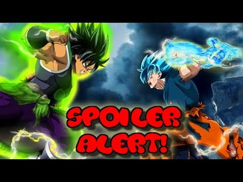 Xxx Mp4 Dragon Ball Super Broly Movie FULL STORY ALL MAJOR SPOILERS 3gp Sex