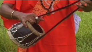 Janmadata Pita Mata - Bengali Video Songs - Bhakta Das Baul Songs