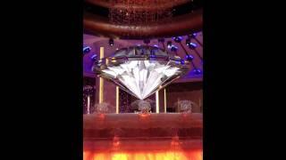 Diamond Show at Galaxy Hotel Macau
