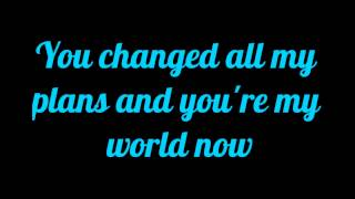 Whatever I Can, Samantha Jade (Lyrics)