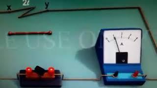 Fizikë 6 Gjatësia dhe trashësia e telave.  Ndryshimi i trashësisë së telit.  Pjesa 3