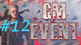 Zula - GM Event #12 Full Match | Free 5000 Gold + Golden Deck as Reward