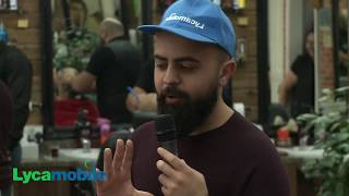 LYCAMOBILE OZKAN OZDEMIR ILE LONDRA TURU TV8 bolum 20