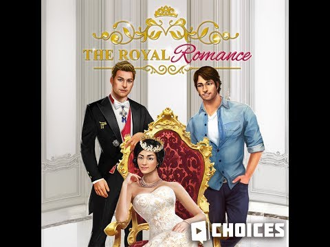 Choices: Stories You Play - The Royal Romance Book 1 Chapter 9