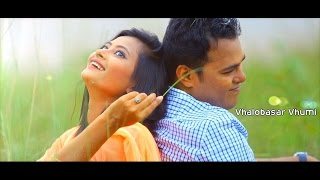 Vhalobasar Vhumi | Official Music Video | Mehedi Bapon feat. Arif & Ecche | Bangla New Song 2017 |