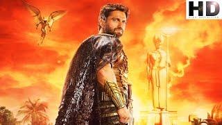 Боги Египта / Gods of Egypt I Трейлер 2