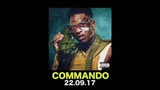 Niska Commando Album Download