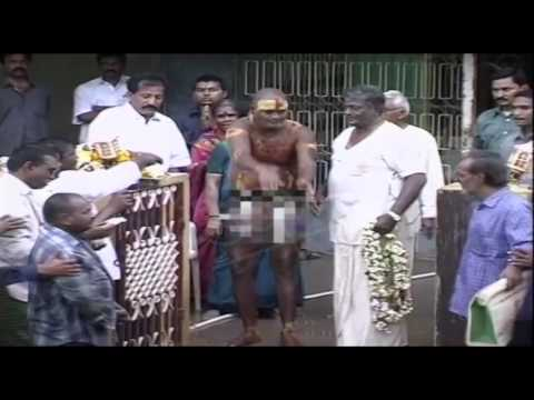 Naked Baba Care Of Proddatur - SPOTLIGHT